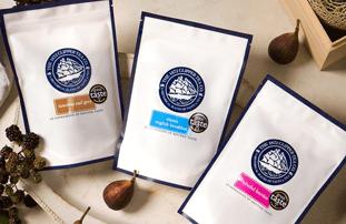 1872 Clipper Tea History