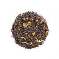 Summer Passion Fruit Tea